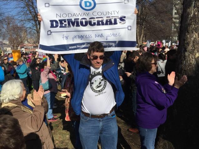 Nodaway County Democrats